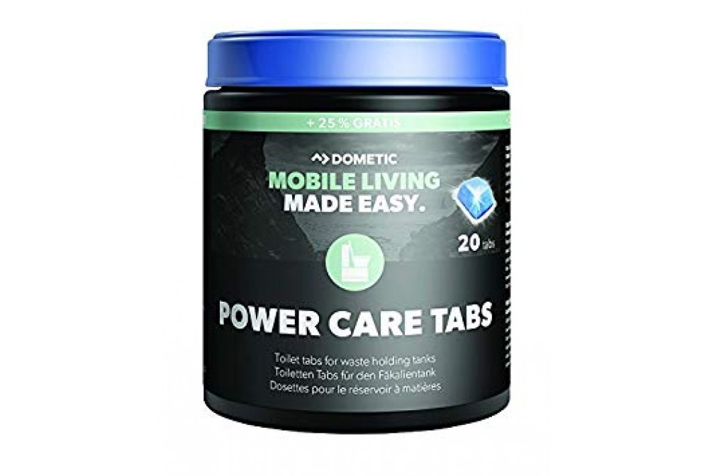 POWER CARE TABS  (20)