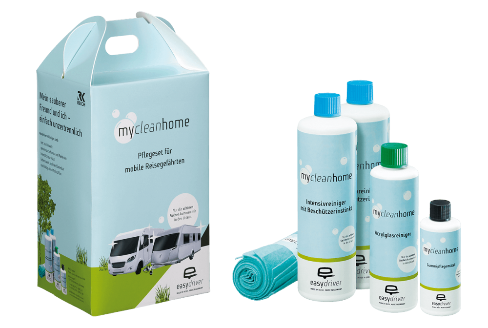 PACK LIMPIEZA  MYCLEANHOME
