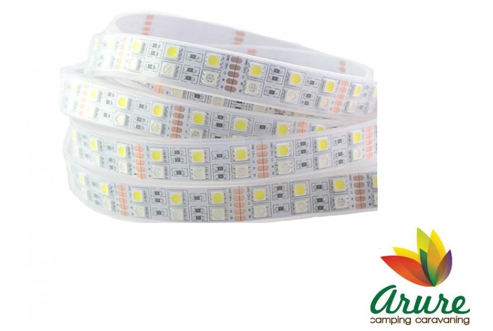TIRA LED DOBLE EXT.  M/L