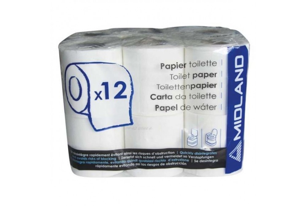PAPEL WATER ARVISE 12R